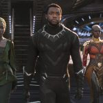 Black Panther revels in brilliance and blackness