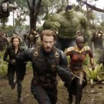 'Avengers: Infinity War' fills a void in the Marvel Universe