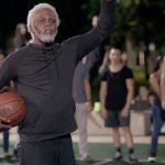 Kyrie Irving speaks on being 'Uncle Drew'