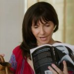 Mary Steenburgen discusses 'Book Club'