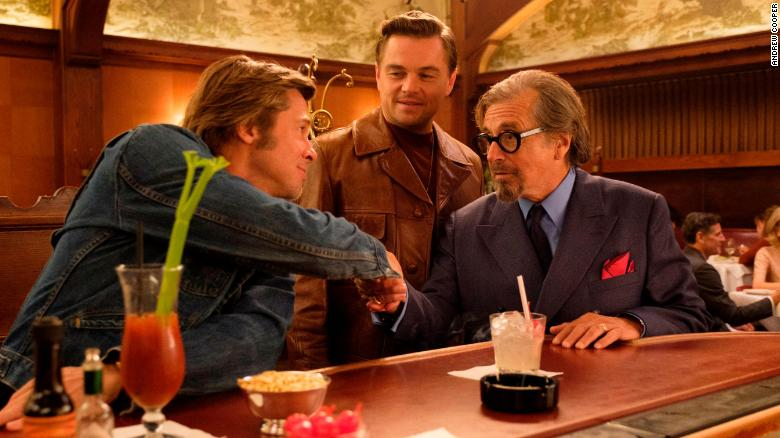 Review: 'Once Upon a Time in Hollywood'