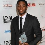 CHADWICK BOSEMAN REMEMBERANCE – Written by TIM ESTILOZ