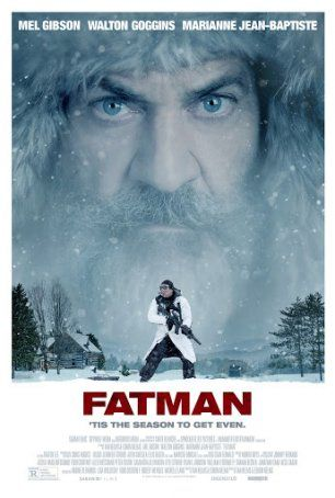 FATMAN: A NEW KIND OF SANTA CLAUS IS COMIN' TO TOWN