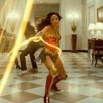 WONDER WOMAN 1984: GAL GADOT SOARS, BUT THE STORY ITSELF FALLS FLAT.