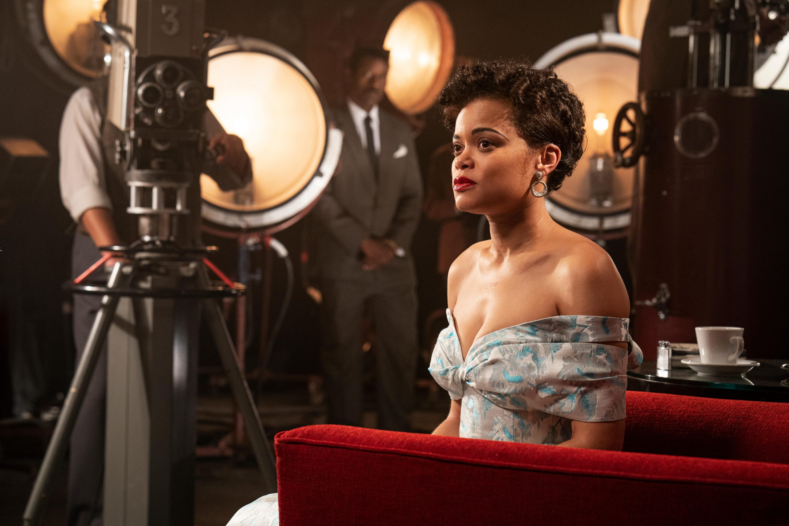 Lee Daniels' The United States vs. Billie Holiday Has No Empathy For Its Star